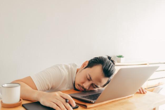 مقابله با تنبلی و اهمال کاری