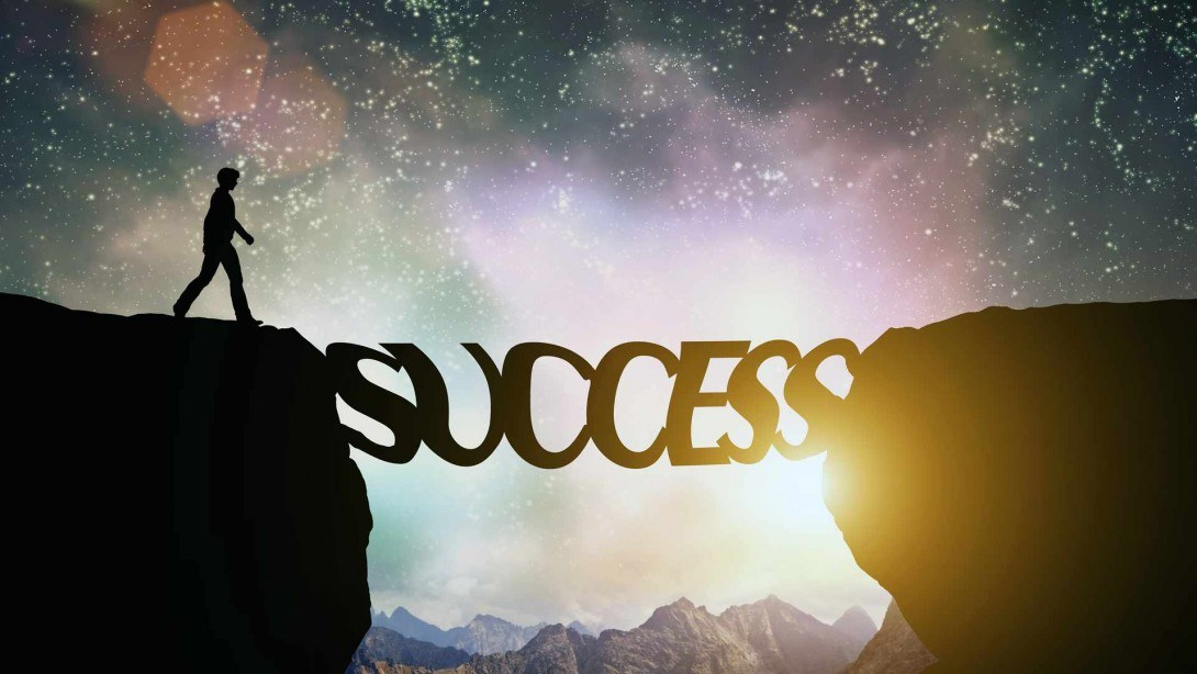 بهترین مسیر موفقیت